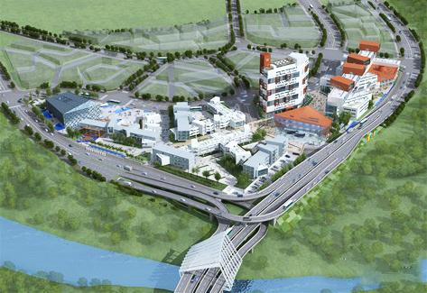 重庆中美协同大数据学院