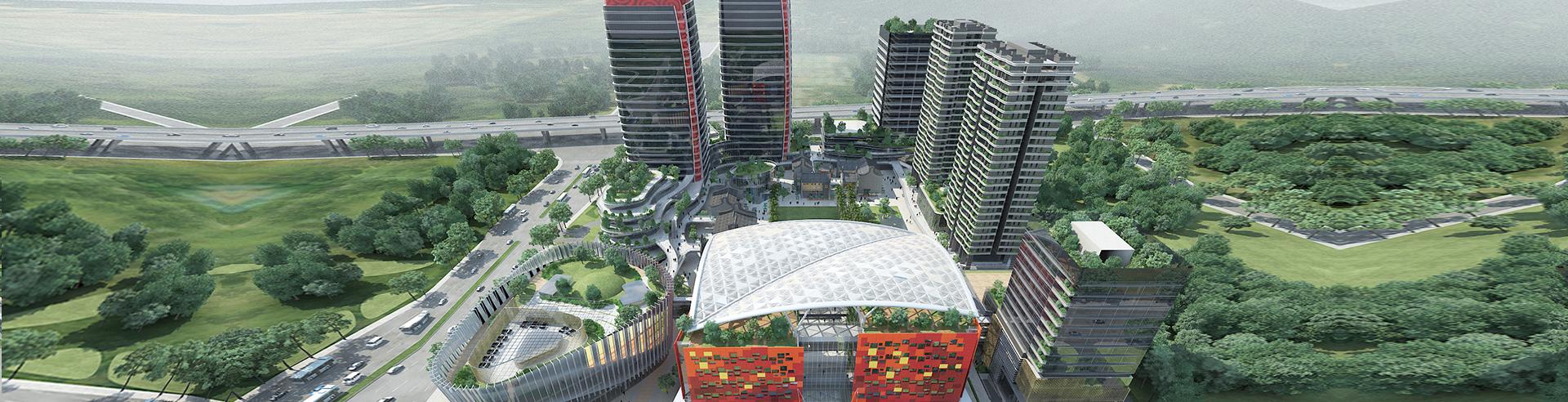 珠海横琴国际科技创新中心