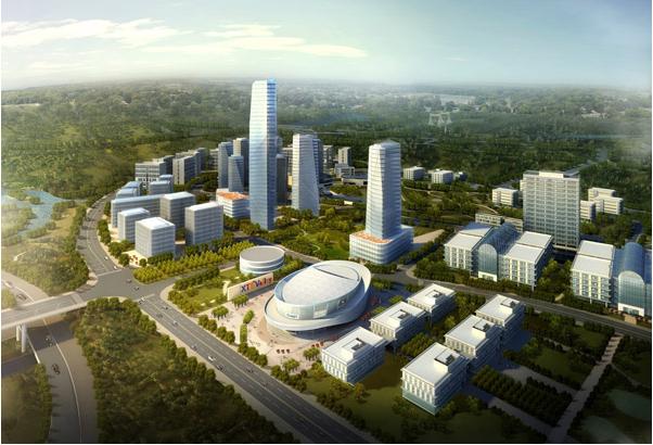 重庆仙桃谷数据中心
