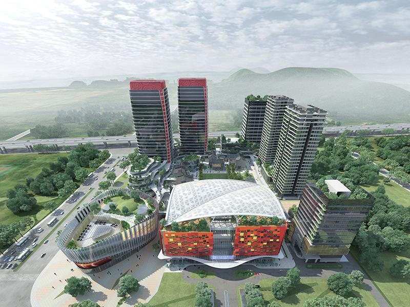 横琴国际科技创新中心