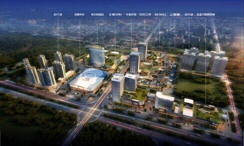 阳江国际会议展览中心