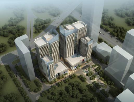深圳水贝大厦