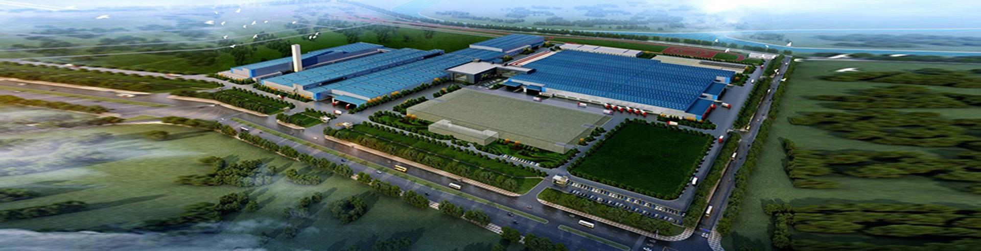 克莱斯勒汽车(广州)工厂质量中心/工程焊装车间/总装车间
